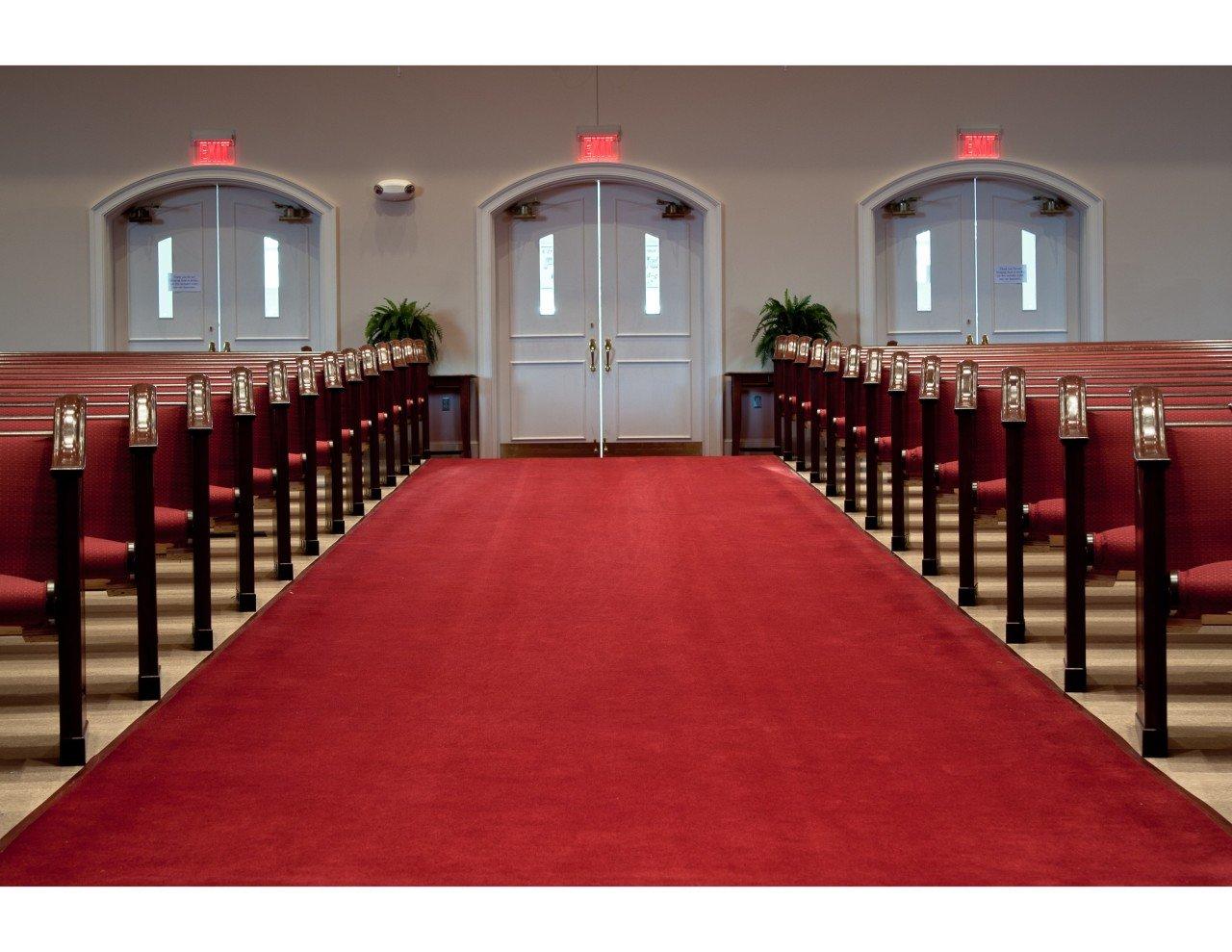 Artech Church Interiors