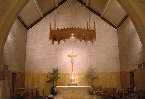 after-altar