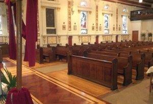 after sanctuary