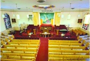 after - walker memorial baptist church