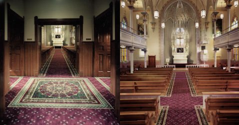 It Is Important To Use Professionals For All Your Church Remodeling Needs.