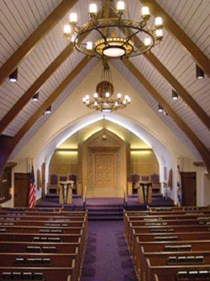congregationshomreiemunah