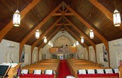 Eden Church, Muncie, IN