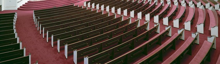 Theater Seating Artech Church Interiors