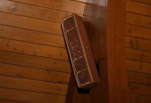 st. pius speakers