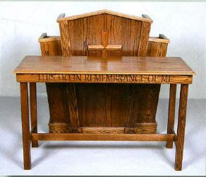 victory-communion-table
