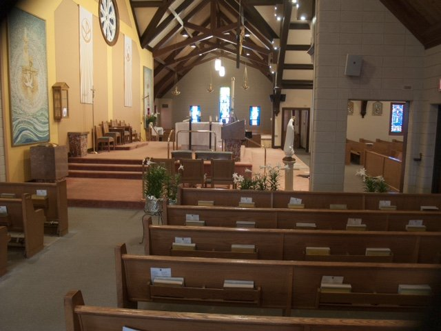 St. William's Catholic Church