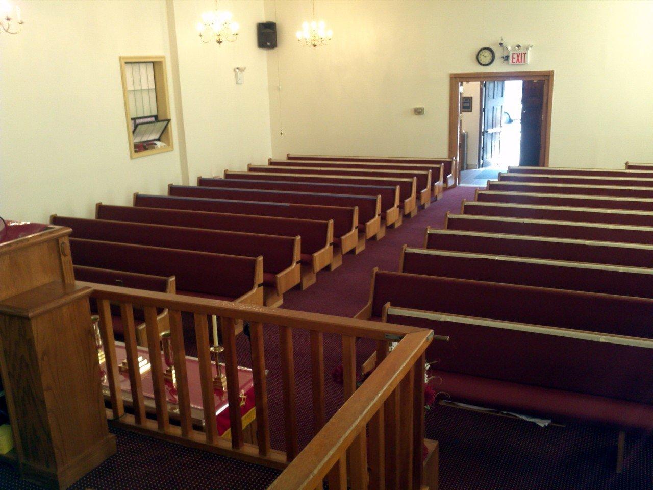 Community Church of Astoria