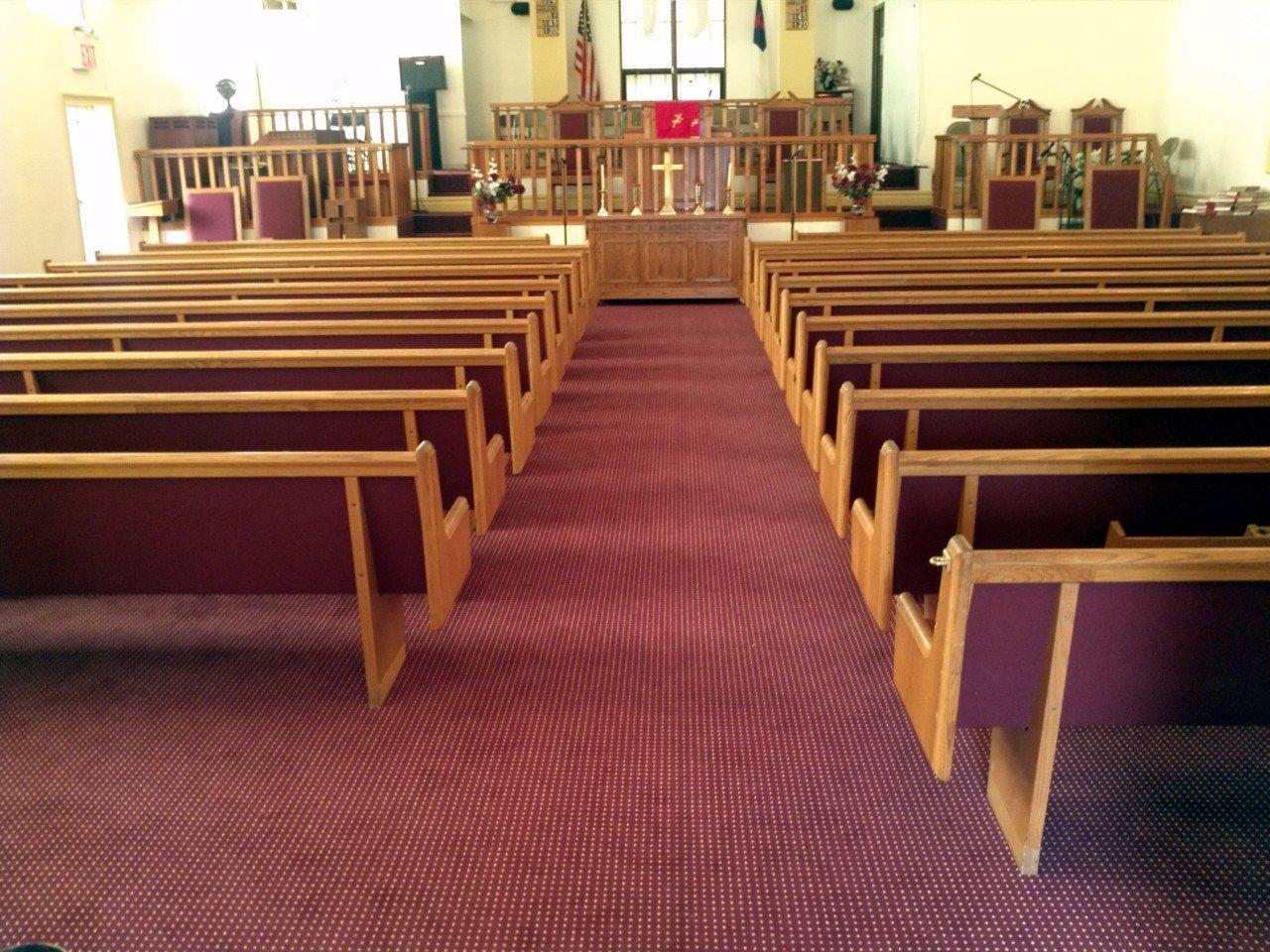 Church Carpeting Artech Church Interiors