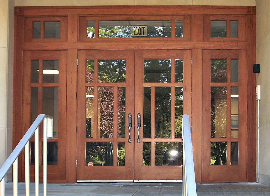 Church Doors Artech Church Interiors
