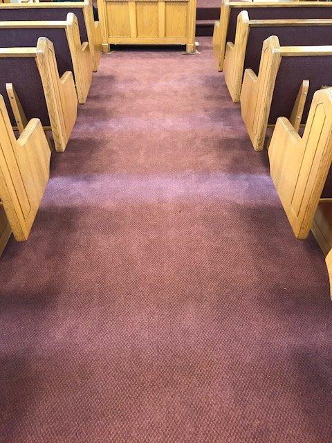 Roosevelt-Freeport Church of Christ