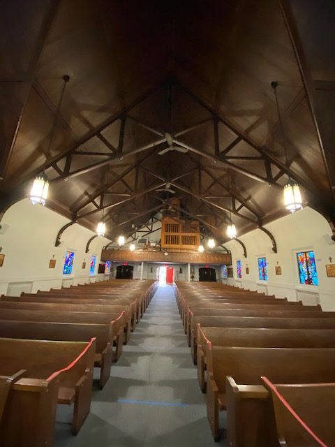 St. Catharine Parish