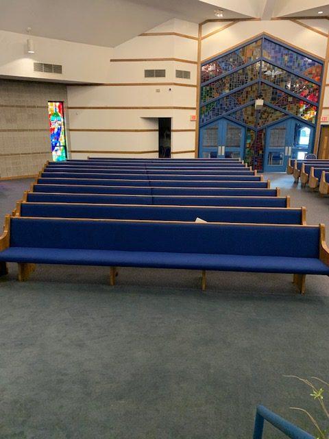 Mt. Olive Church Ministries